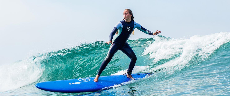 Fulcrum Surf